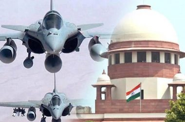 Supreme Court asking Centre to provide pricing, offset details for Rafale deal is a big blow for Modi