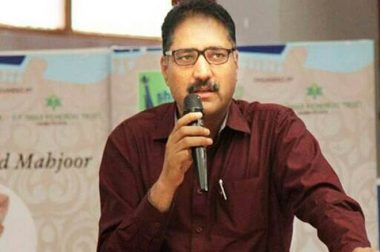 LeT Militant Involved in Journalist Shujaat Bukhari's Murder Killed in Encounter