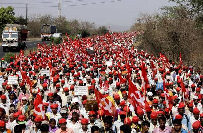 An India without the Left?