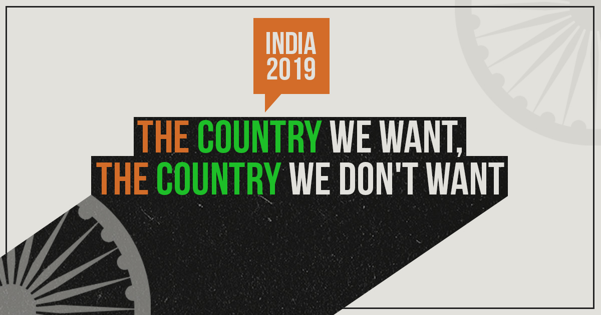 India 2019: The Great Leader's Shadow
