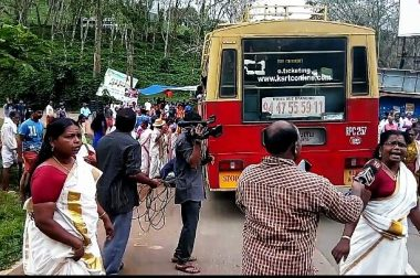 Audio Reveals Kerala BJP President Admitting his Party's Role in Sabarimala Violent Protests
