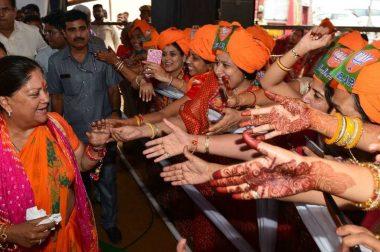 राजस्थानः एम्प्लॉयमेंट जेनेरेशन के मामले में स्थिति बेहद ख़राब