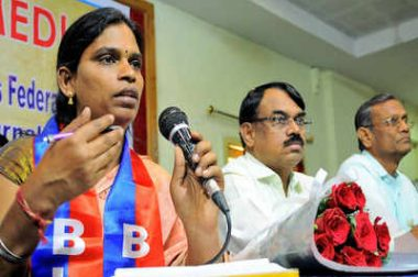 Chandramukhi: The only transwoman contesting in the upcoming Telangana polls