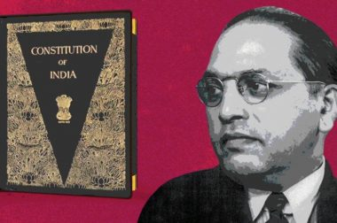 Ambedkar and Sangh: The two poles of understanding democracy