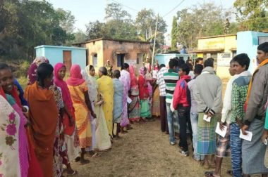 BJP Wiped Out in Scheduled Tribe Constituencies of Chhattisgarh