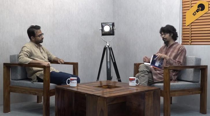 The Making of a University: Interviews with Debaditya Bhattacharya