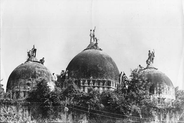 Why 9 Nov is a better date to recall Babri Masjid