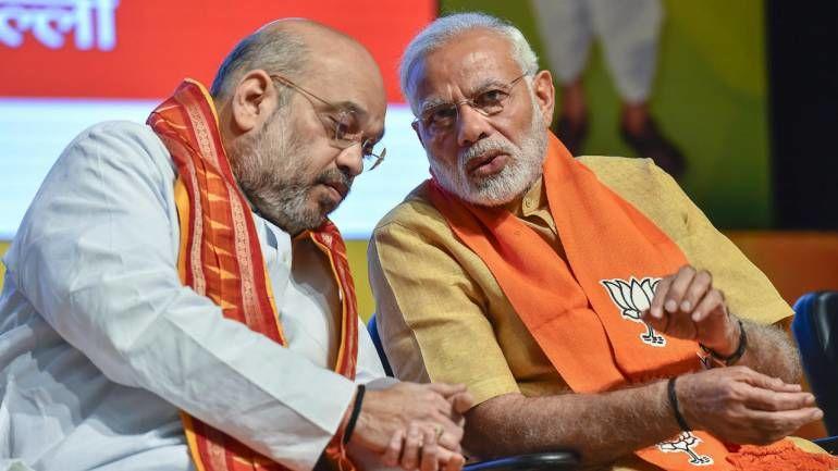 Image result for Film fraternity hails Modi's smashing victory