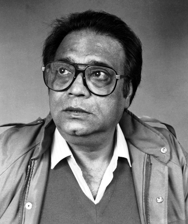 Remembering Nemai Ghosh, Satyajit Ray's official photographer since 1969