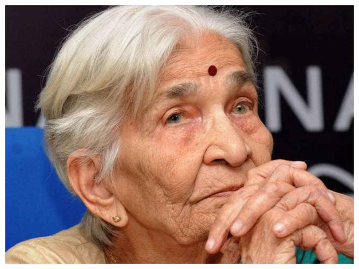Remembering the renowned filmmaker and educationist Vijaya Mulay
