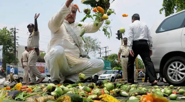 Two Years Later, Epicentre of Farmers' Strike in Maharashtra is Still Struggling