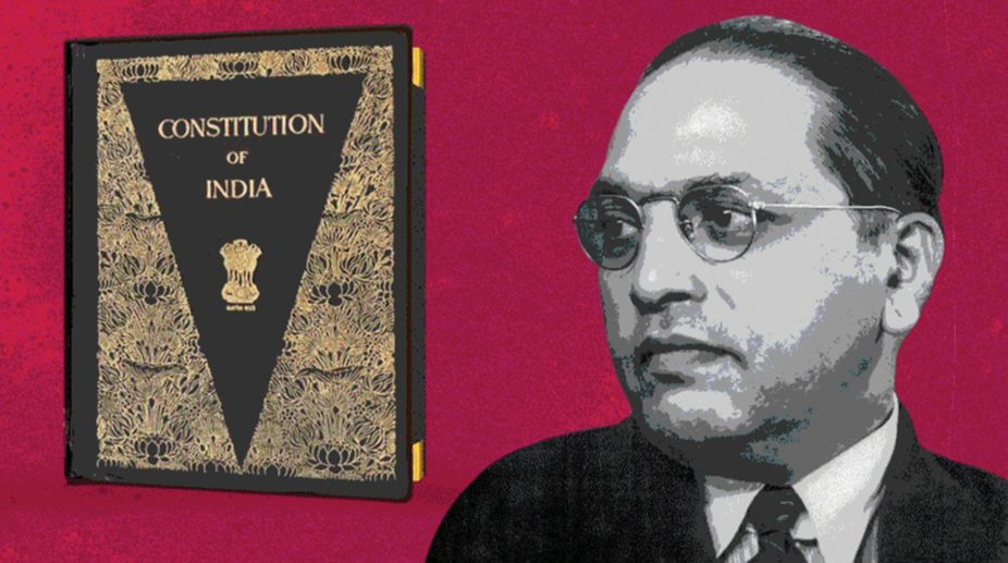 Rediscovering Ambedkar to Fight Against Hindutva