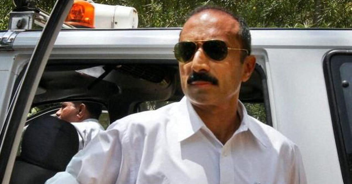 Sanjiv Bhatt's sentence to life imprisonment is bad in law