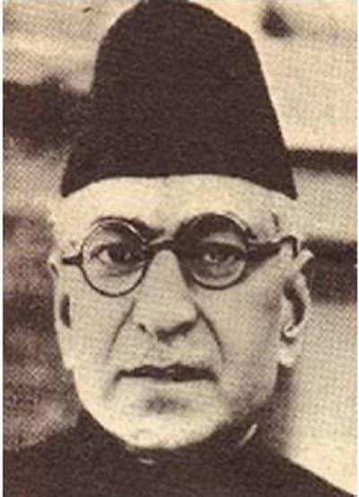 Dr. Saifuddin Kitchlew