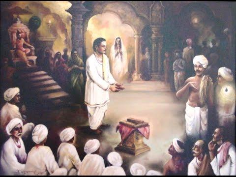 Basavanna – A man who rebelled against Sanatana Tradition