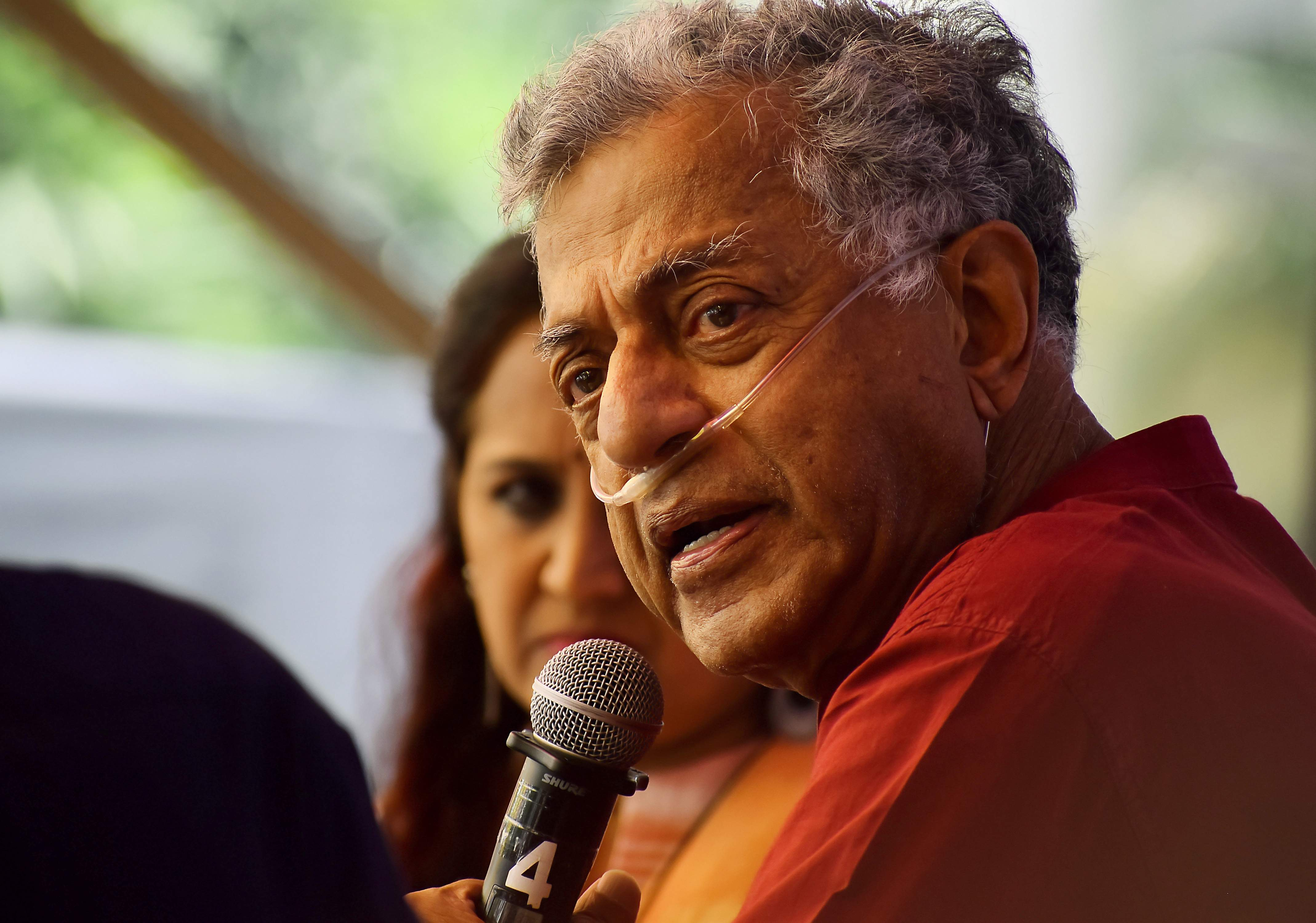 The Gentle Triumvirate of Karnataka