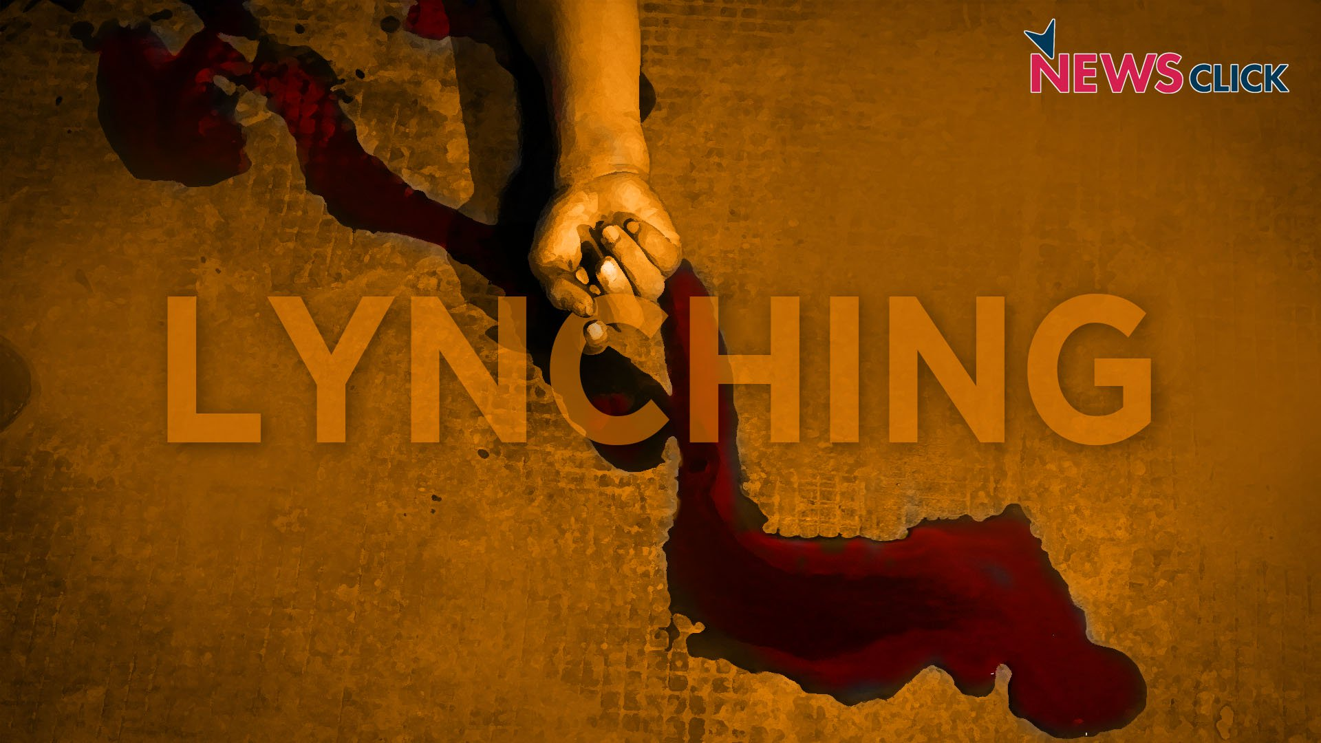 Jharkhand's 14th Lynching in Four Years, Country's 266th
