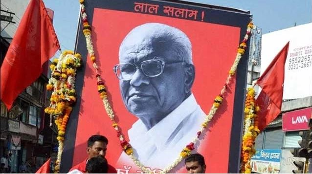 Is the Probe into Pansare's Murder Just Skimming the Surface?
