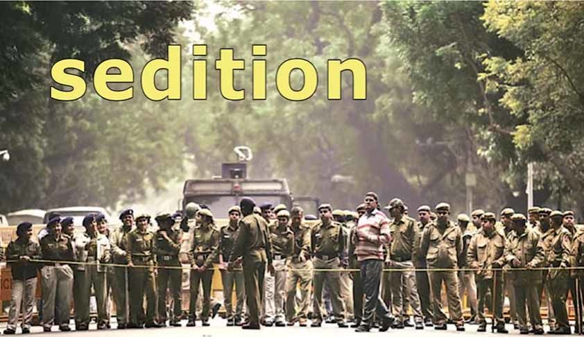 Should I Wear My Patriotism On My Sleeve? Analysing The Law On Sedition In India And The Demand For Its Stricter Enforcement