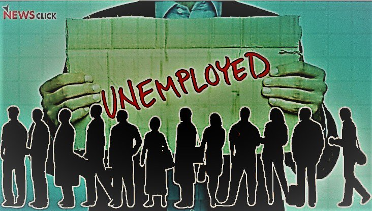 The Dramatic Increase in the Unemployment Rate