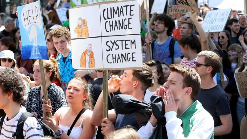Humanity to Witness 'Climate Apartheid' Soon, Says UN Report