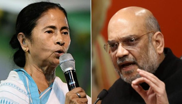 Political Violence In West Bengal Turning Communal