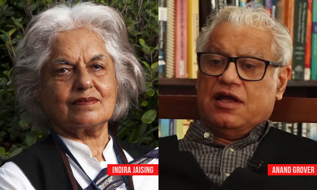 Statement by the Lawyers Collective on CBI raids on its office and homes and offices of Ms. Indira Jaising and Mr. Anand Grover