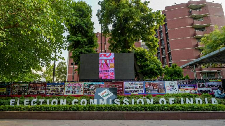 Election Commission Failed to Curb Fake News Online Before 2019 Lok Sabha Polls