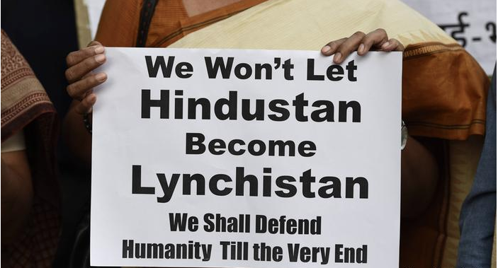 """One year since the SC's judgment, lynchings continue to """"corrode the nation"""""""