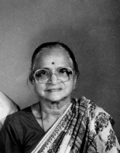A Woman of Substance – Remembering Ahilya Rangnekar