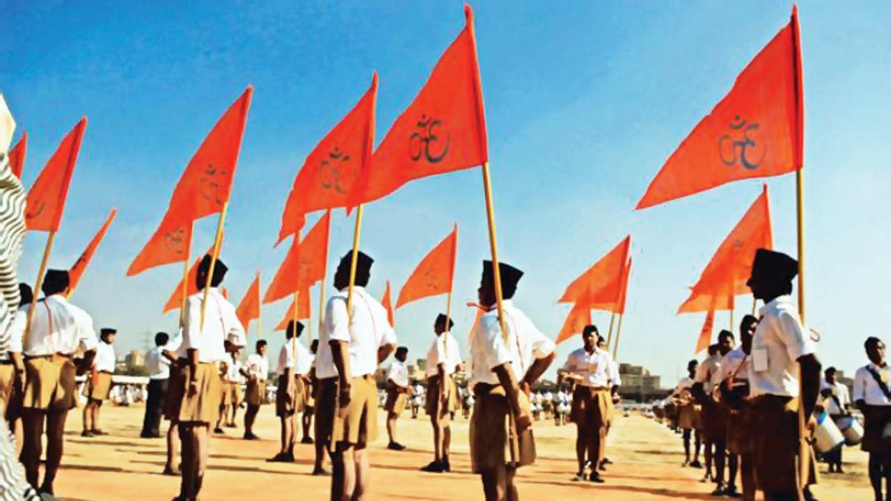 Nagpur University Adds RSS's Role in Nation Building in Syllabus, Faces Flak