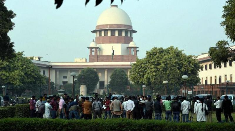Assam NRC: India Cannot be Refugee Capital of the World, Centre Tells SC