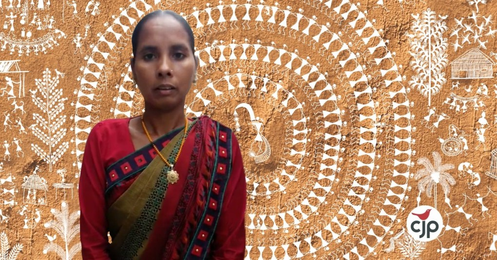 """""""My fears evaporated after the near fatal attack on me"""": Forest Rights leader Nivada Rana"""