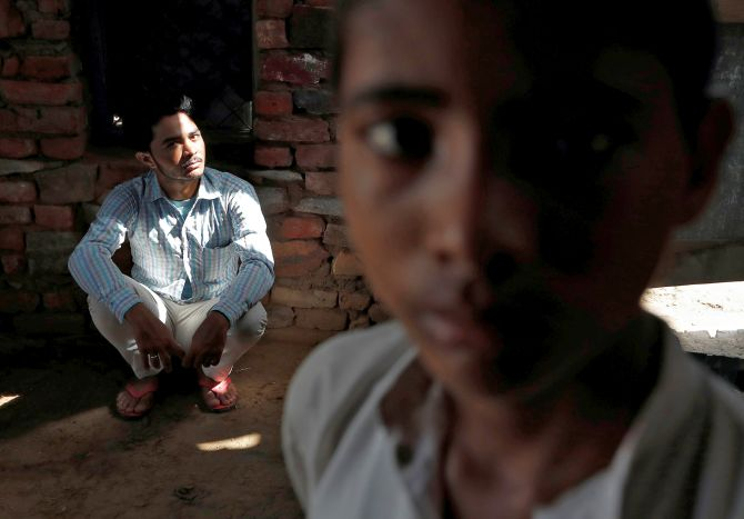 Who killed my father? Asks Pehlu Khan's son Irshad