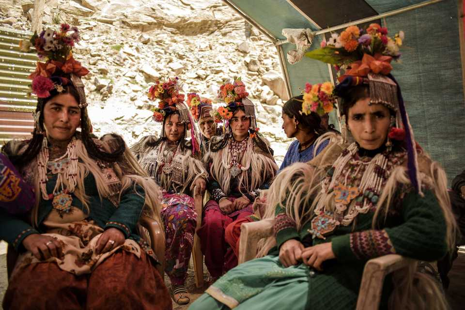 Ladakh leaders demand tribal-area status, urge Centre to protect their ethnic identity