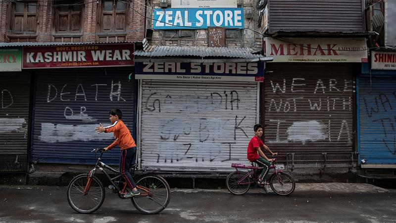 Kashmir Lockdown: Doctors turn homes into hospitals as restrictions continue