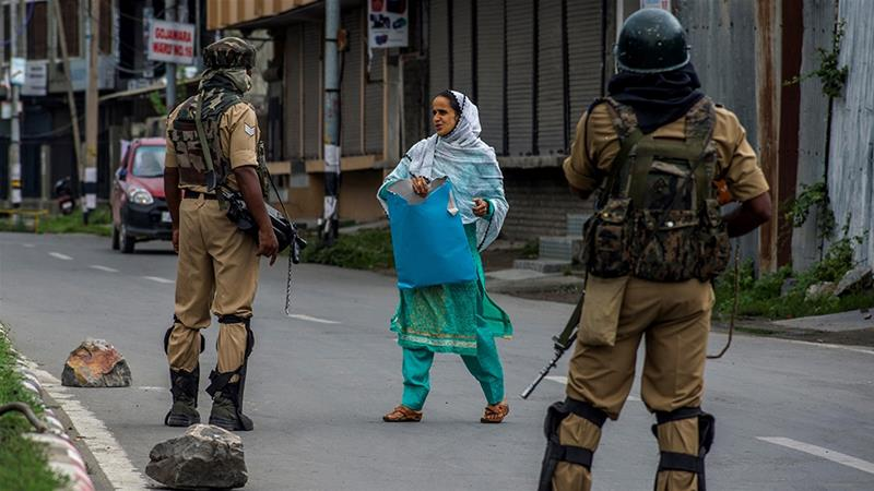 Outrage as Press Council of India upholds 'media gag' in Kashmir, citing 'national interest'