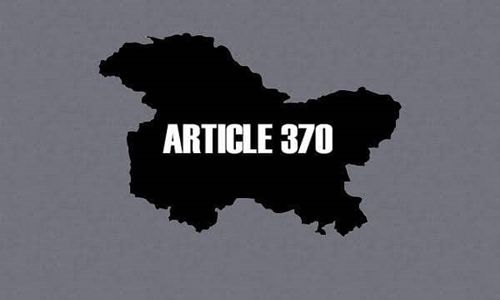 Madras Bar Association forced to cancel lecture on Article 370