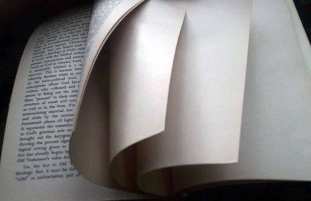 It's Only Words: Why Writers Matter in Times of Deceit