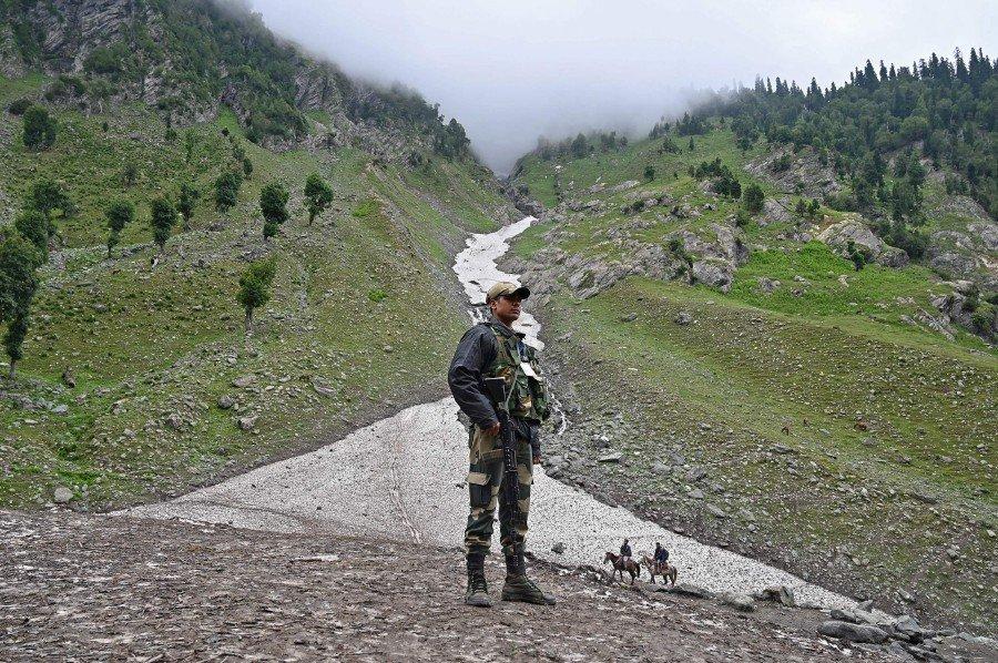 Can SC Strike Down the Presidential Order on Kashmir?