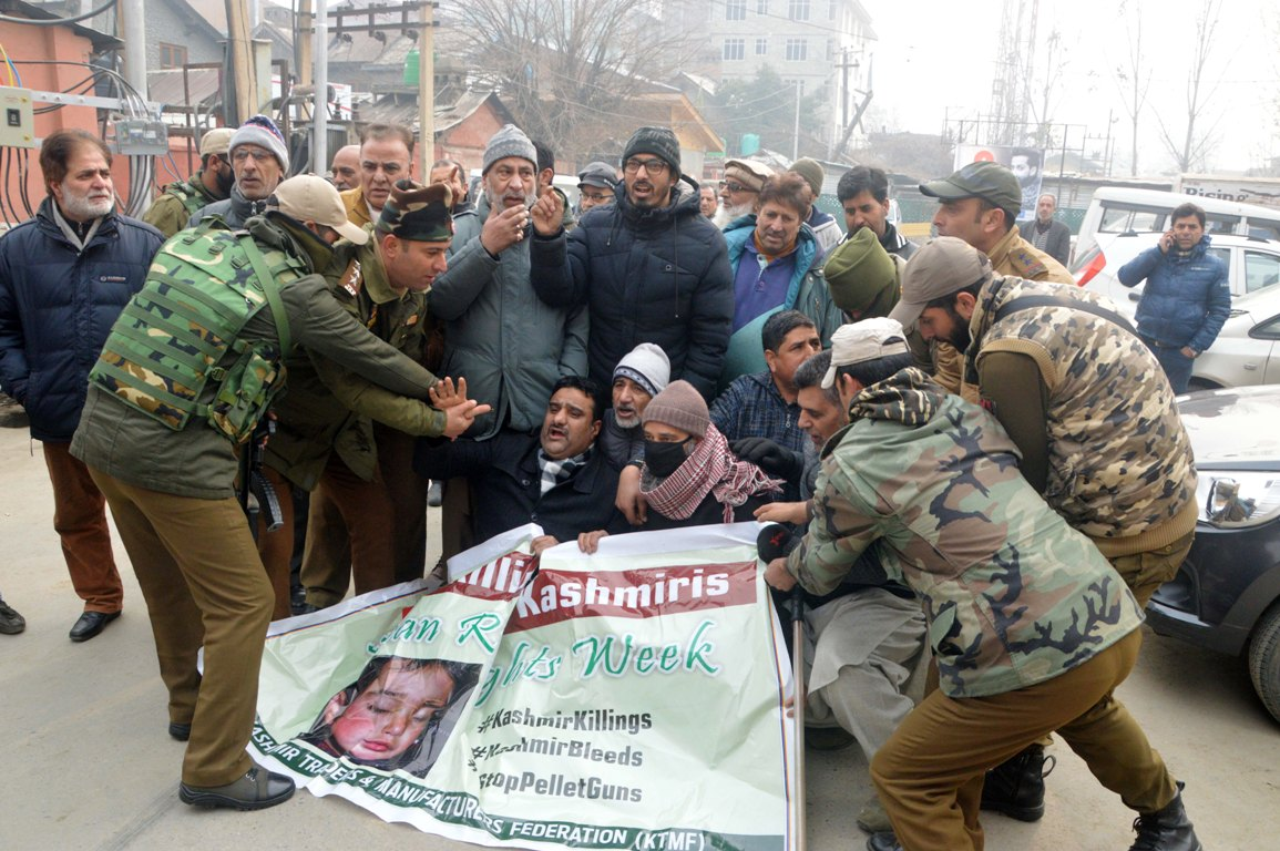 End to the Abuses in J&K Cannot Come Without the Involvement of its People