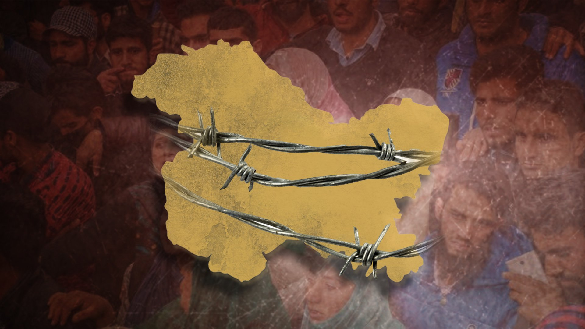 Kashmir: A Coup Against the Constitution and the Kashmiris