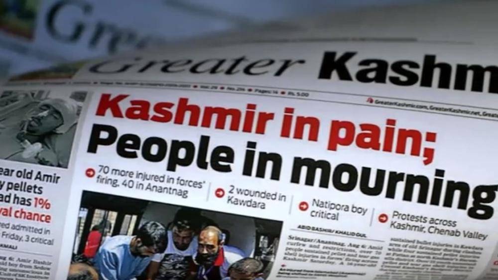 Petition in SC Wants Curbs on Media in J&K to be Removed