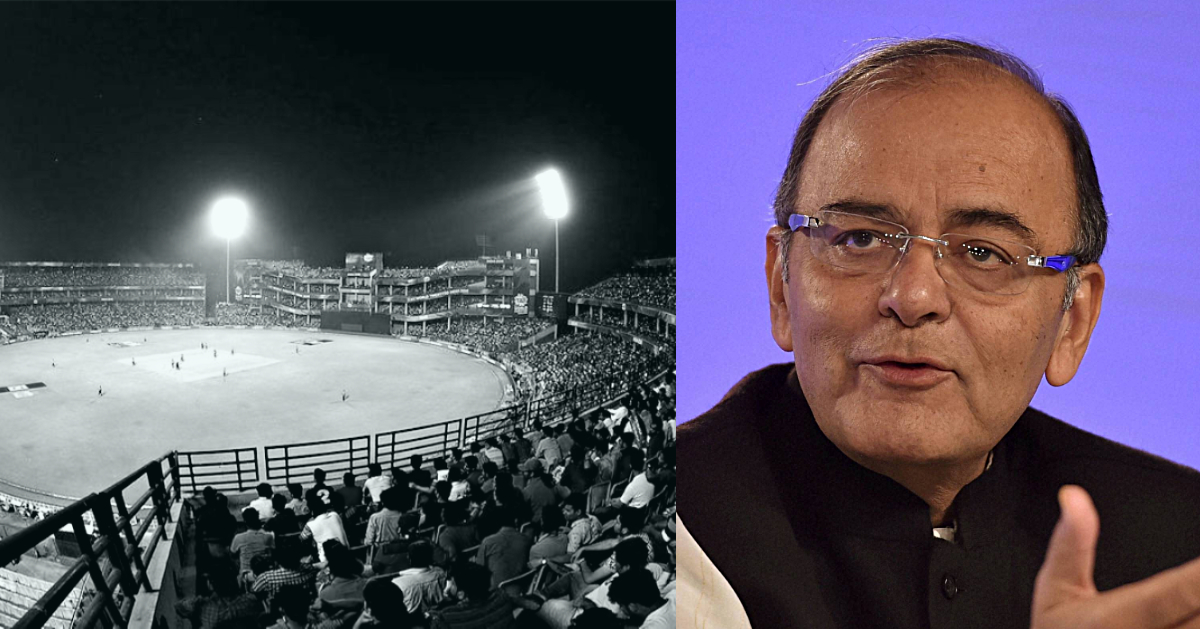 What's in a Name: Why the renaming of Feroze Shah Kotla Stadium furthers an agenda