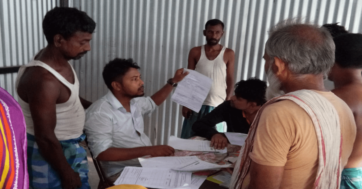 Re-verification notices spark panic in Assam, SC order violated?