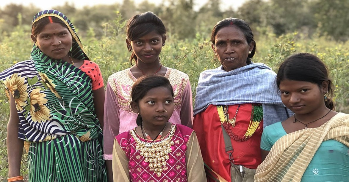 Rajkumari Bhuiya: Songs as her tool, Sonbhadra Forest Rights leader marches on Human Rights Defender Profile
