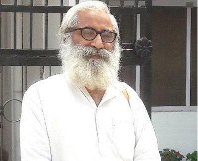 Article 370: Magsaysay awardee Sandeep Pandey put under house arrest in UP