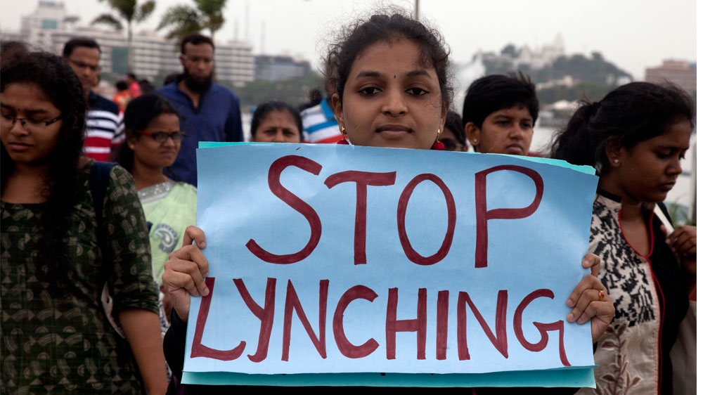 Woman Suspected of Being Child Lifter, Lynched to Death in Bihar