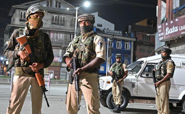बात बोलेगी…क्या हम बढ़ रहे हैं कश्मीर को भारत का फिलिस्तीन बनाने की राह पर?