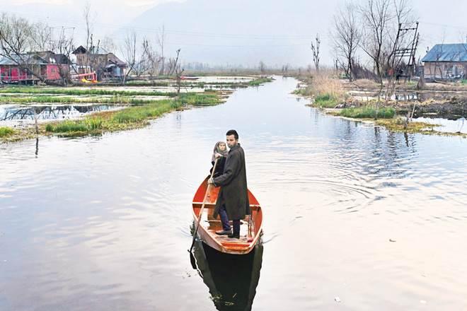 Poems on Kashmir 2009-19